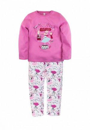 Пижама Bossa Nova. Цвет: разноцветный