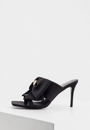 Сабо Versace Jeans Couture. Цвет: черный
