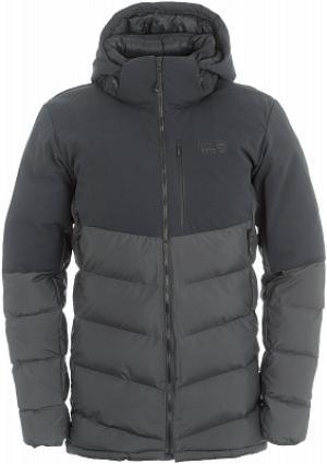 Куртка утепленная мужская rmist Coat, размер 56 Mountain Hardwear. Цвет: черный