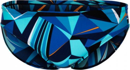 Плавки мужские , размер 48 Joss. Цвет: синий