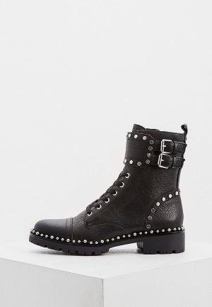 Ботинки Sam Edelman. Цвет: черный