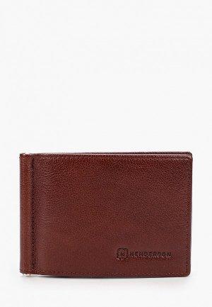 Кошелек Henderson WT-0294. Цвет: коричневый