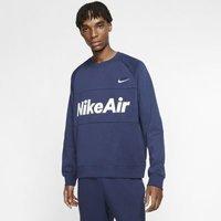 Мужской флисовый свитшот Air - Синий Nike