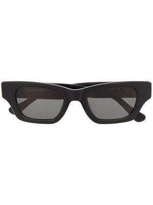Солнцезащитные очки в квадратной оправе Ambush
