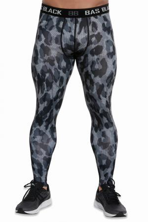 Pants BAS BLEU. Цвет: black, dark blue