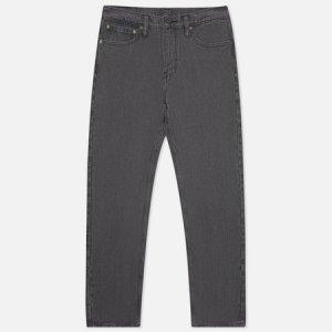 Мужские джинсы Levis Skateboarding 511 Slim Fit 5 Pocket Levi's. Цвет: серый
