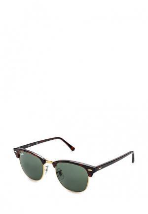 Очки солнцезащитные Ray-Ban® RB3016 W0366. Цвет: разноцветный
