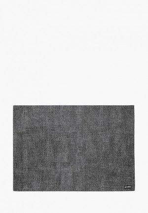 Салфетка сервировочная Guzzini. Цвет: серый