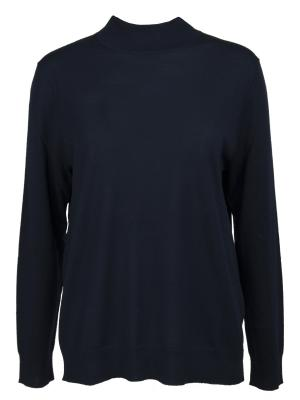 Однотонная куртка ENRICO MANDELLI