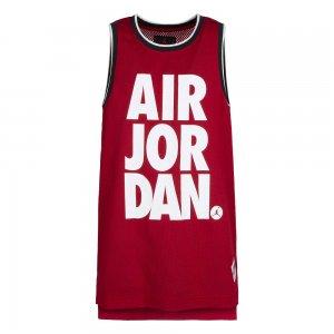 Jumpman Mesh Jersey Jordan. Цвет: красный