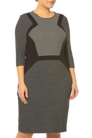 Платье Basler. Цвет: черный