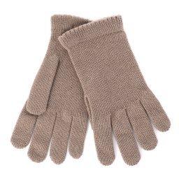 Перчатки 6004W серо-бежевый CALZETTI