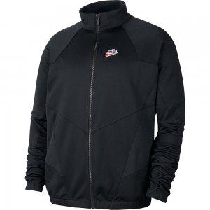 Sportswear Heritage Windrunner Jacket Nike. Цвет: черный