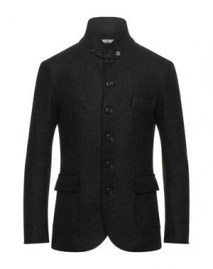Пиджак ORIGINAL VINTAGE STYLE. Цвет: черный