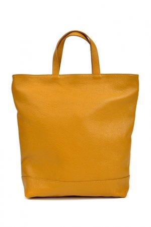 Backpack Isabella Rhea. Цвет: yellow