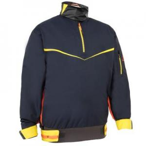 Ветрозащитная Куртка Dinghy 500 Для Детей TRIBORD