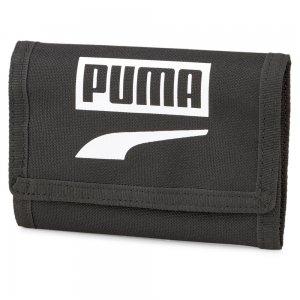 Кошелек Plus Wallet II PUMA. Цвет: черный