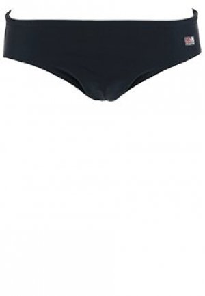Плавки ST.BARTH. Цвет: черный