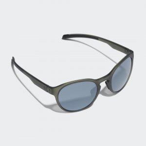 Очки солнцезащитные Proshift Performance adidas. Цвет: черный