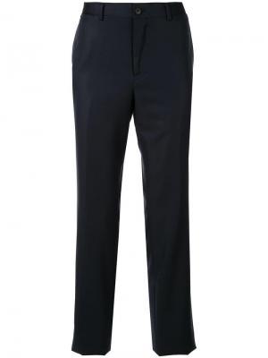 Классические брюки Kent & Curwen