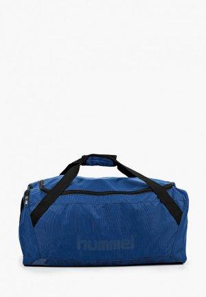 Сумка спортивная Hummel hmlACTIVE SPORTS. Цвет: синий