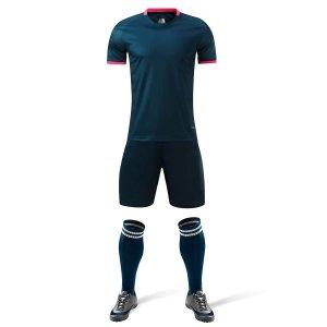 Мужской футбольный тренировочный без обуви носков SHEIN. Цвет: бирюзовый