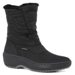 Ботинки 5310 черный ANTARCTICA