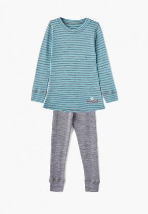 Комплект Dr.Wool Wool Lite. Цвет: разноцветный