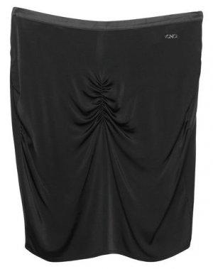 Мини-юбка C'N'C' COSTUME NATIONAL. Цвет: черный