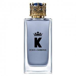 Туалетная вода K Dolce & Gabbana. Цвет: бесцветный