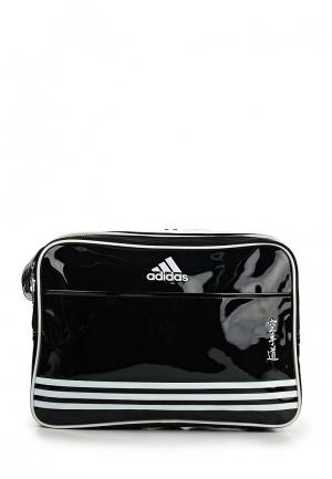 Сумка спортивная adidas Combat Sports Carry Bag Karate L. Цвет: черный