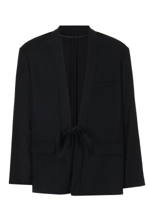 Пиджак шерстяной AMBUSH