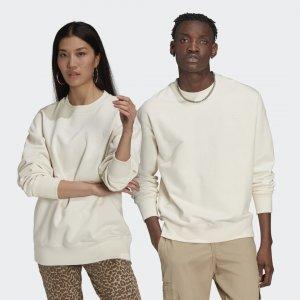 Свитшот Adicolor Premium Originals adidas. Цвет: none