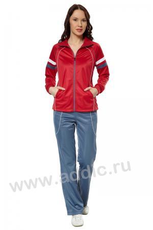 Спортивный костюм женский Addic