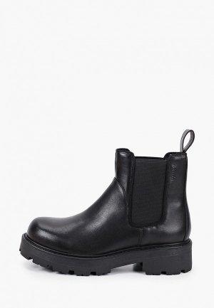 Ботинки Vagabond COSMO 2.0. Цвет: черный