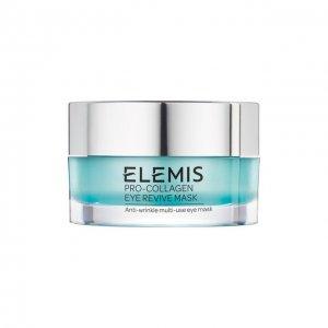 Пробуждающая маска для век Pro-Collagen Elemis. Цвет: бесцветный