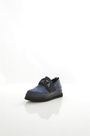 Ботинки Laura Bellariva. Цвет: темно-синий