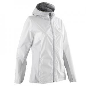 Куртка-дождевик Для Джоггинга Женская Run Rain KALENJI