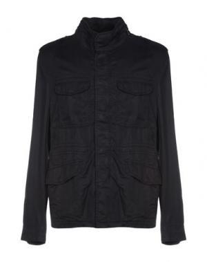 Куртка MASON'S. Цвет: темно-синий