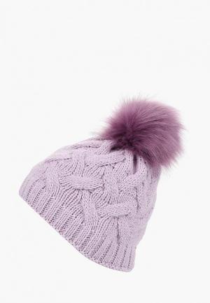 Комплект Fete. Цвет: фиолетовый