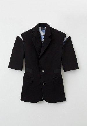 Пиджак Sayonara Boy. Цвет: черный