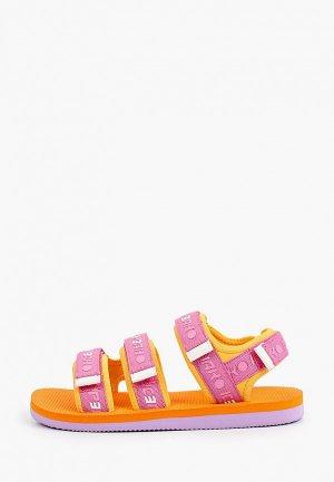 Сандалии Icepeak 775261100IV. Цвет: разноцветный
