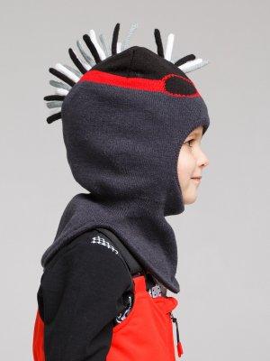 Шапка шлем PLAYTODAY