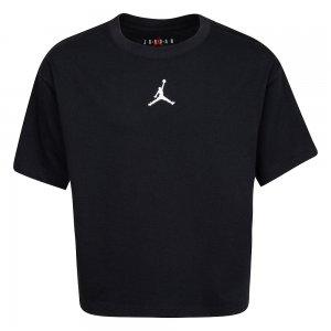 Essentials Tee Jordan. Цвет: черный