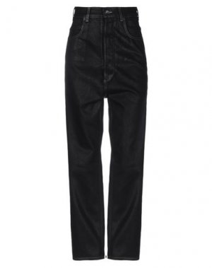 Джинсовые брюки DL1961. Цвет: темно-синий