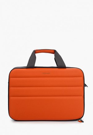 Сумка Fedon 1919. Цвет: оранжевый
