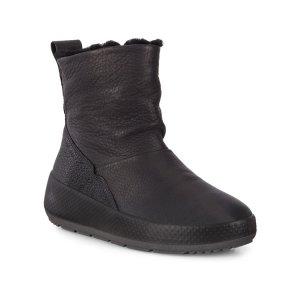 Ботинки высокие UKIUK 2.0 ECCO. Цвет: черный