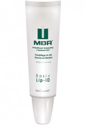 Бальзам для губ Biochange Basic Lip-ID Medical Beauty Research. Цвет: бесцветный