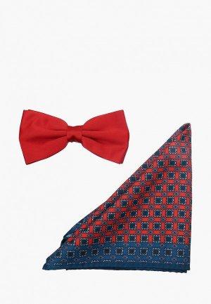 Комплект Fayzoff S.A.. Цвет: красный