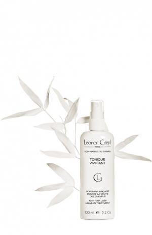 Тоник укрепляющий от выпадения волос Leonor Greyl. Цвет: бесцветный